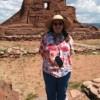 Christine Cassidy, from Santa Fe NM