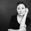 Jenny Kim, from Seoul