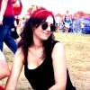 Angie Garcia, from Monterrey