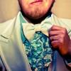 Ryan Davis, from Rockford IL