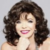 Joan Collins, from Roanoke VA