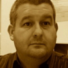 David Dixon, from Rotherham