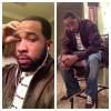 Brandon Jackson, from Memphis TN