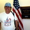 Jim Stevens, from Ocean Isle Beach NC