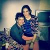 Vero Torres Facebook, Twitter & MySpace on PeekYou