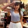 Evie Mcdonough Facebook, Twitter & MySpace on PeekYou