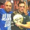 Gil Martinez, from Las Vegas NV