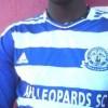 Dominic Lusweti, from Nairobi