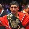 Danny Khan, from Bradford