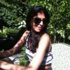 Elodie Amsellem, from Paris