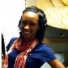 Kristina Harris, from Atlanta GA