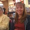 Heather Johnson, from Bloomington IL