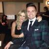 Sean Higgins, from Glasgow