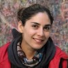 Pamela Acosta, from Lima