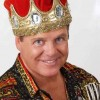Jerry Lawler, from Memphis TN