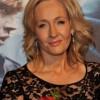 Joanne Rowling, from London