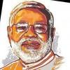 Narendra Modi Facebook, Twitter & MySpace on PeekYou