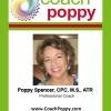 poppy spencer