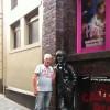 John Carty Facebook, Twitter & MySpace on PeekYou