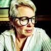 Cindy Morgan-Jaffe, from Washington DC