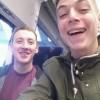 Liam Blackie Facebook, Twitter & MySpace on PeekYou