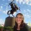 Darleen Miller, from Atlanta GA