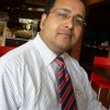 Steven D'souza, from Dubai