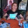 Sandra Mclean, from Brisbane