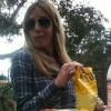 Melissa Brooks, from Boulder CO