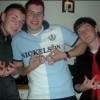 Niall Barry Facebook, Twitter & MySpace on PeekYou