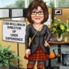 Lisa Mullinaux, from San Francisco CA