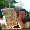Krysten Booth Facebook, Twitter & MySpace on PeekYou