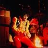 Jimi Hendrix, from Seattle WA