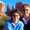 Kathy French, from Sedona AZ