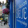 Maison Bleue Facebook, Twitter & MySpace on PeekYou