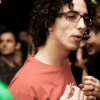 Guilherme Kolinger, from Porto Alegre