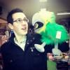 Maurice Irvine Facebook, Twitter & MySpace on PeekYou