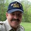 Jim Peden, from Shoreham VT