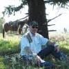 John Shelton, from Portola Valley CA