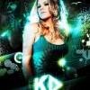 Kyra Dombrowski, from Rio De Janeiro