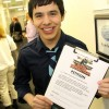 David Archuleta, from Murray UT