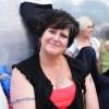 Angela Ellis, from Loch Garman