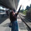 Naomi Cahill Facebook, Twitter & MySpace on PeekYou