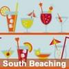 South Beaching Facebook, Twitter & MySpace on PeekYou