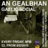 An Gealbhan Facebook, Twitter & MySpace on PeekYou