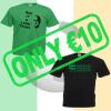 Irish T-Shirts Facebook, Twitter & MySpace on PeekYou