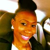 Erica Brown, from Olathe KS