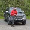 Richard Shipman, from Aberystwyth
