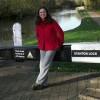 Maria Urbina, from Nottingham
