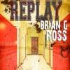 Brian Ross, from Aberdeen